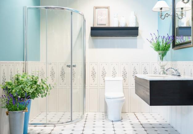 badeværelse udstilling