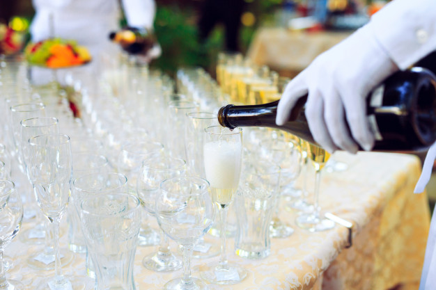 prosecco vin