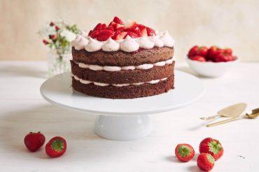 billeder på kager