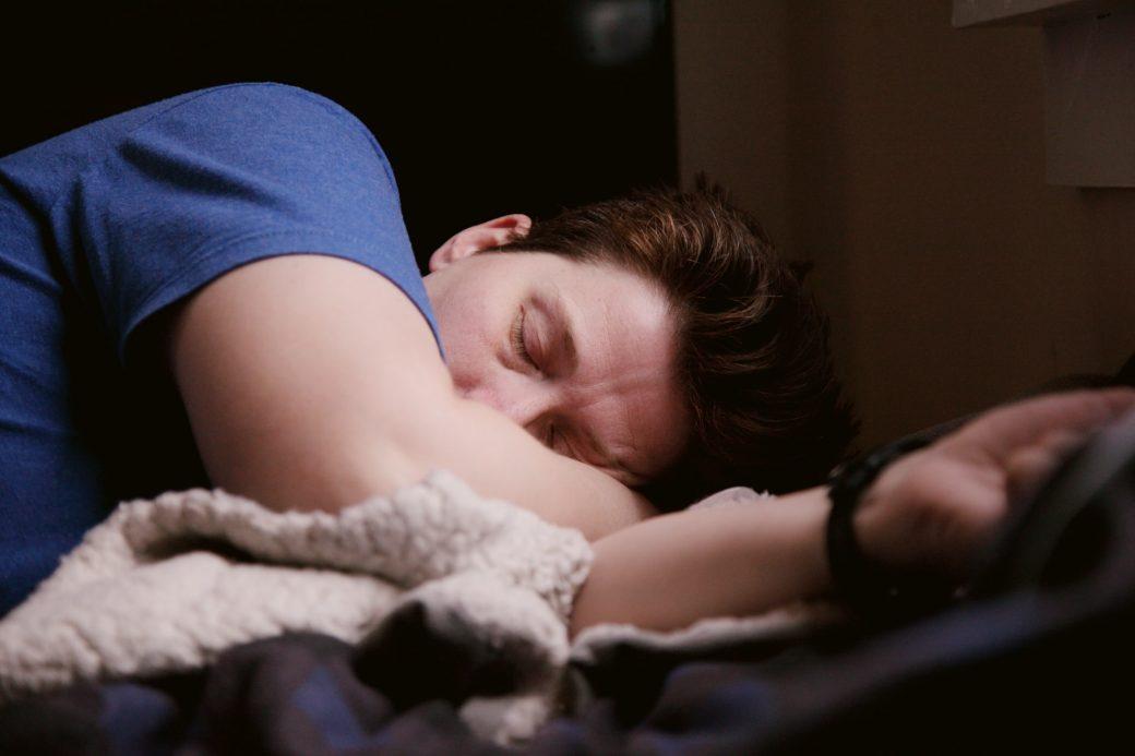 nattøj mænd
